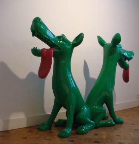 twogreendogs