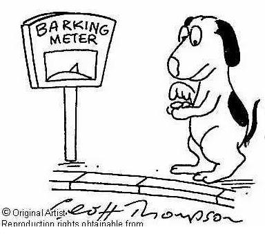 barkingmeter