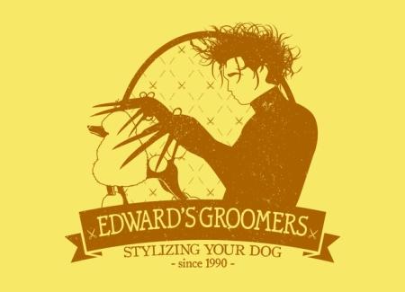 edwards groomers